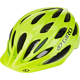 Giro Revel Casco, lime